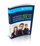 E-Book - Working with and Working for the European Union (FREE)