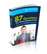 E-Book - 87 Questions and Answers (FREE)