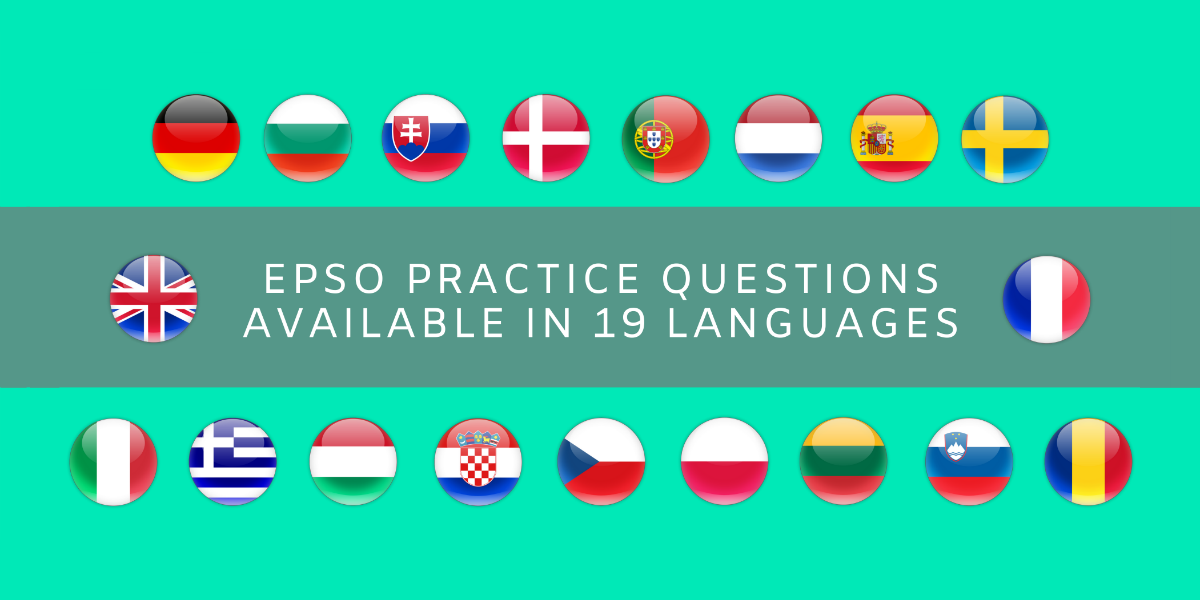 2017 EPSO Competition for LINGUISTIC ASSISTANTS (AST1) Now Open | EU