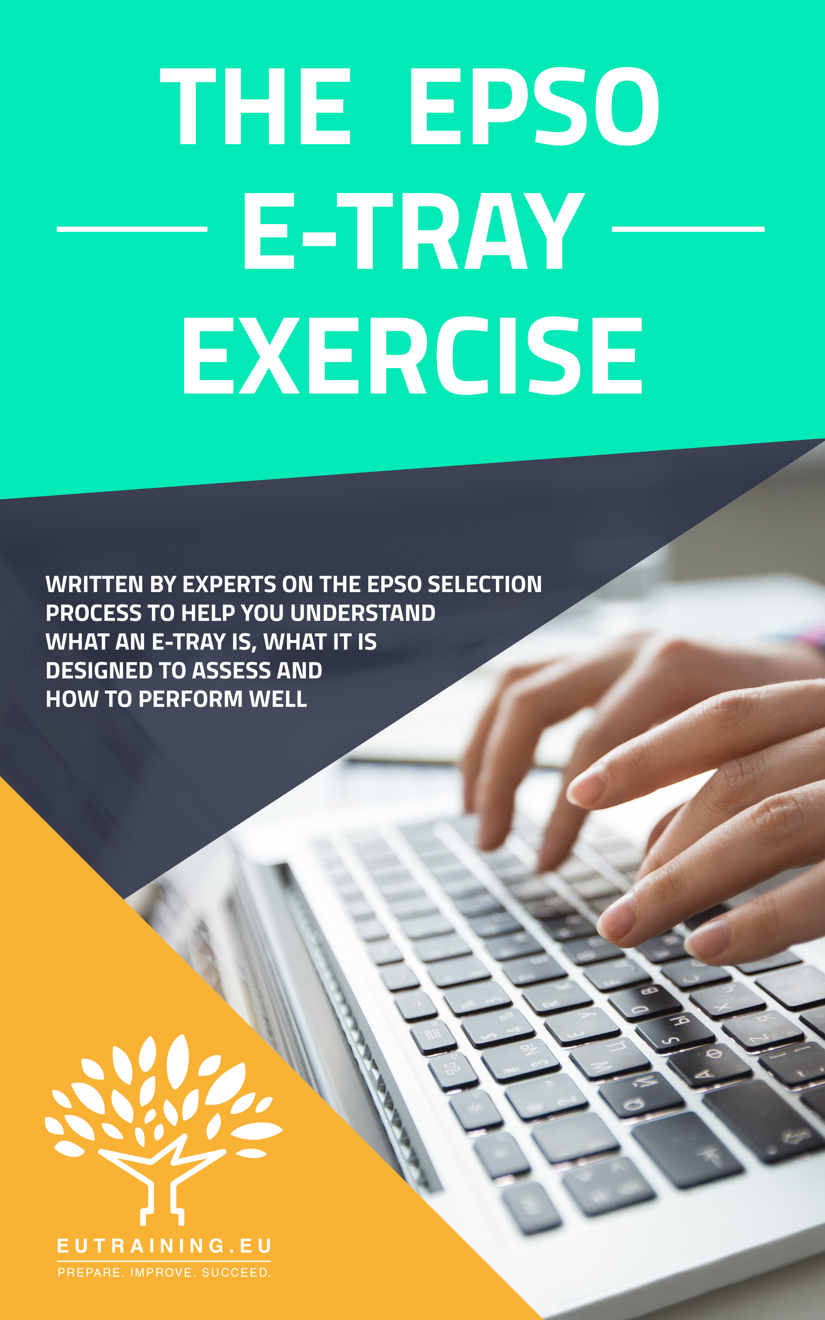 E-Book - The EPSO E-tray Exercise - E-book (FREE)