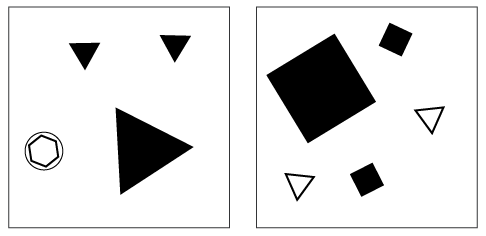 Abstract Reasoning - The 3 Stages Of Quickly Finding The