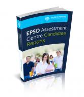 E-Book - EPSO Assessment Centre Candidate Reports (FREE)