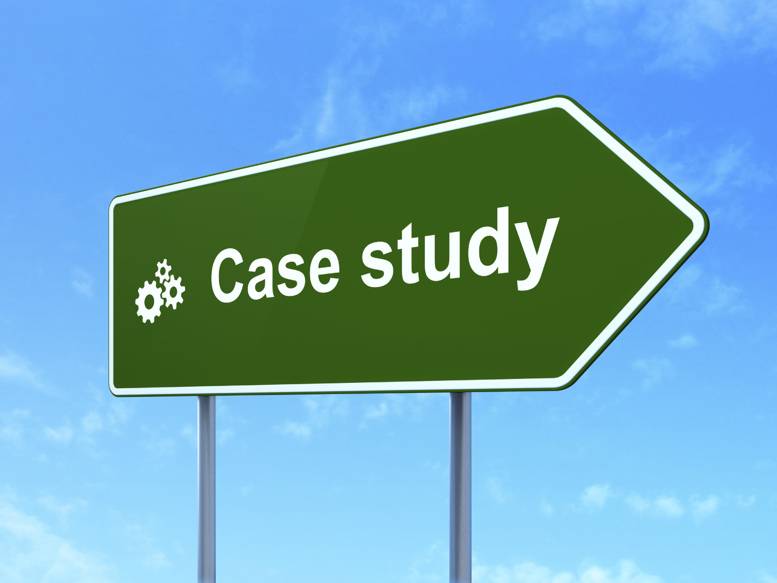 case of study A case study is a detailed, in-depth study about a person, small group, or situation for a case study to be successful, it must.