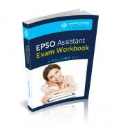 E-Book - EU Assistant Exams Workbook - Volume II.