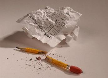 6 Reasons Why EU Exam Candidates Fail