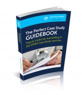 E-Book - The Perfect Case Study Guidebook (FREE)